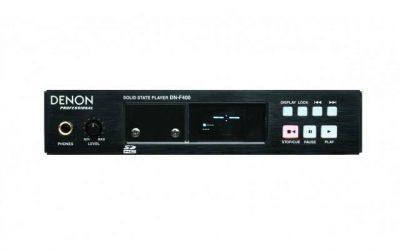 Player Denon Pro DN-F400