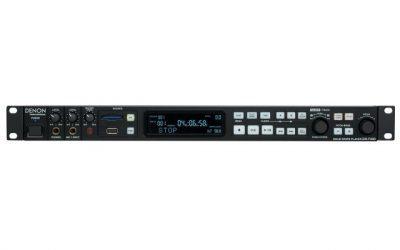 Player Denon Pro DN-F300