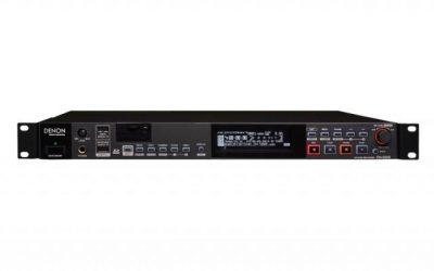 Player Denon Pro DN-500R