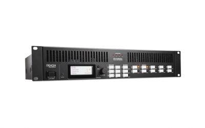 Mikser Denon Pro DN-508MXA