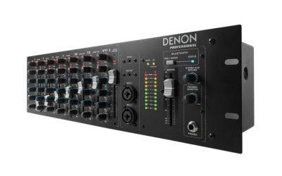 Mikser Denon Pro DN-410X