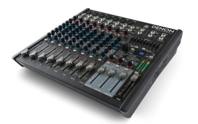 Mikser Denon Pro DN-412X