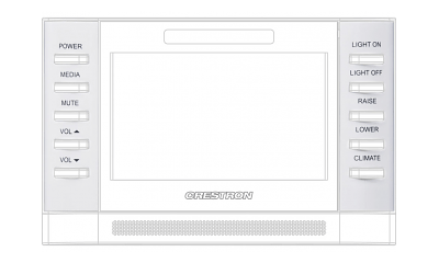 Crestron Engravable Button Covers for TPMC-4SM & TPCS-4SM Series