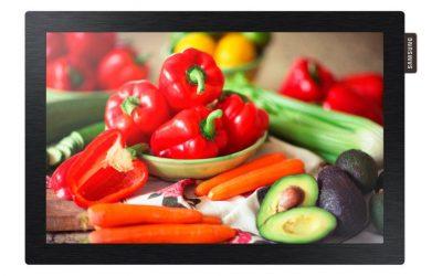 Monitor Profesjonalny Samsung DB10D