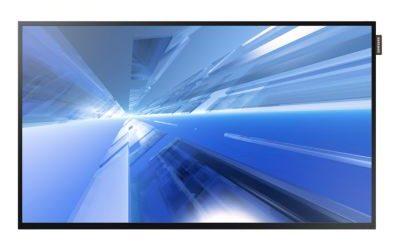 Monitor Samsung DB32E