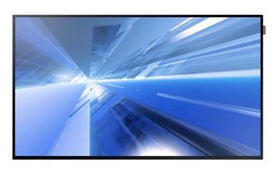 Monitor Samsung DM40E