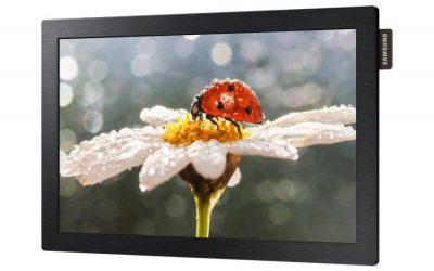 Monitor SAMSUNG 10″ DB10E-POE