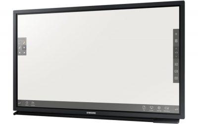 Monitor SAMSUNG 82″ DM82E-BR