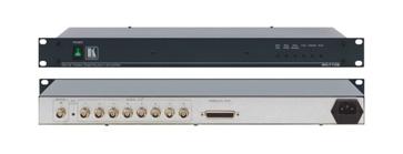Kramer SD-7108 Wzmacniacz dystrybucyjny 1:8 sygnału SDI