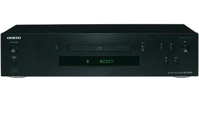 Onkyo Odtwarzacz Blu-ray BD-SP809