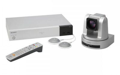 System wideokonferencji Sony Full HD PCS-XG100H