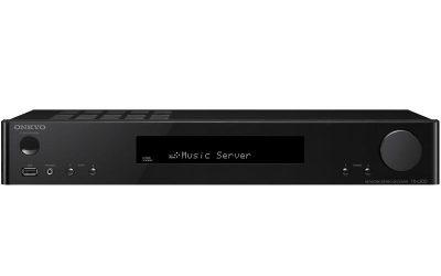 Onkyo Sieciowy amplituner stereo TX-L20D