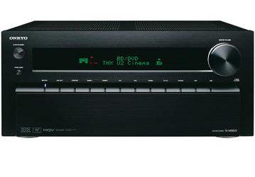 Onkyo Sieciowy amplituner kina domowego 9.2 TX-NR5010