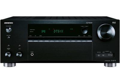 Onkyo Sieciowy amplituner kina domowego 7.2 TX-RZ710