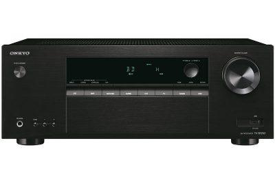Onkyo Amplituner kina domowego 5.1  TX-SR252
