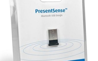 PresentSense