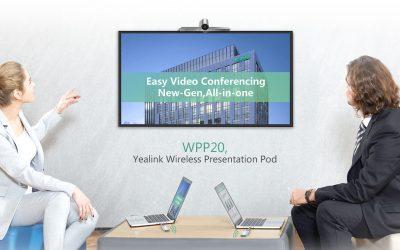 System do wideokonferencji WPP20