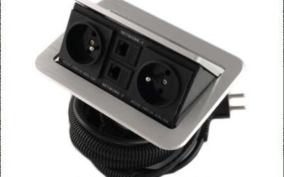 Przyłącze Mediaport AV-FBOX22 S